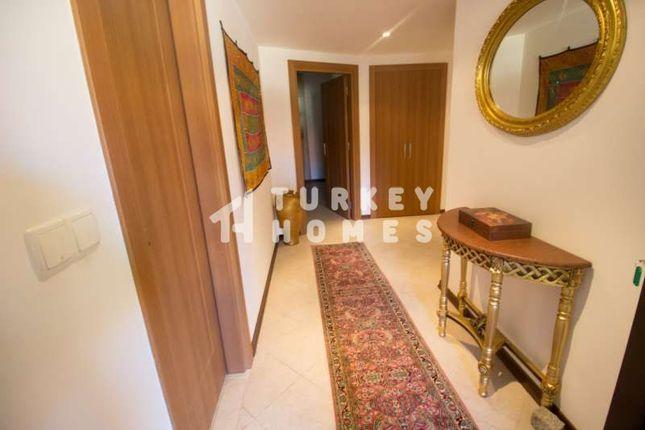 Manavgat Apartment - Nature Setting In Antalya - Entrance Hallway
