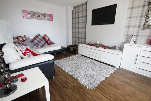 Lounge of Honey Hall Ing, Huddersfield, West Yorkshire HD2