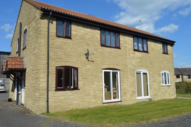 Thumbnail Flat to rent in Meadowcroft, New Road, Gillingham
