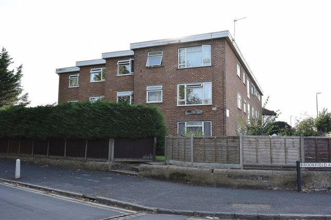 Thumbnail Flat to rent in St Andrews Court, Sutton