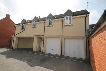Thumbnail Property to rent in Cloatley Crescent, Royal Wootton Bassett, Wiltshire