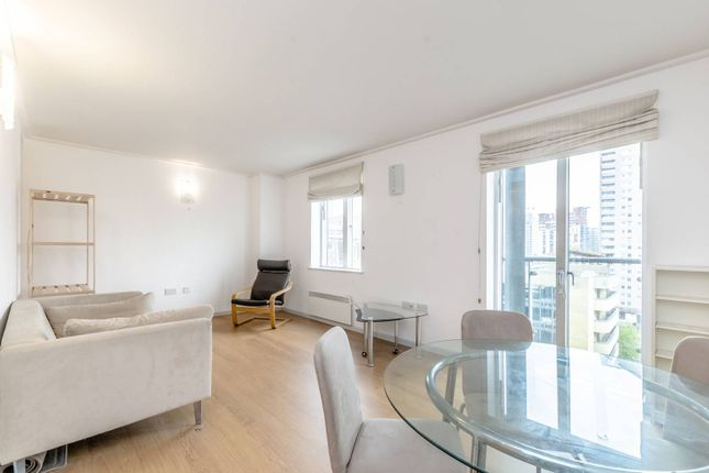 Thumbnail Flat to rent in Hutchings Street, Docklands