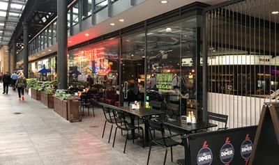 Thumbnail Retail premises to let in Sp1A, Old Spitalfields Market, London