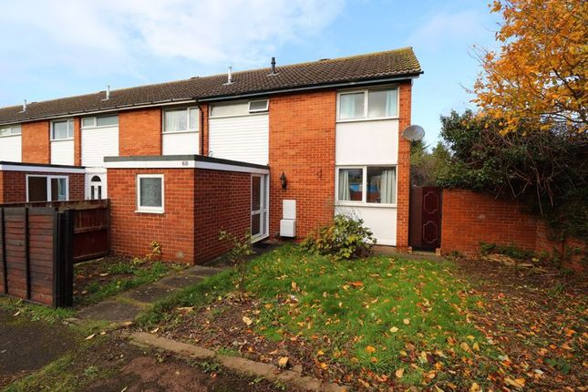 3 bed semi-detached house to rent in Yew Tree Way, Churchdown, Gloucester GL3