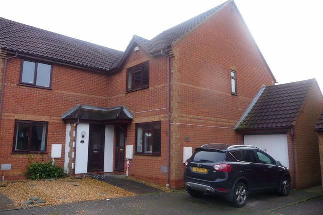 Granary Court, Northampton NN4