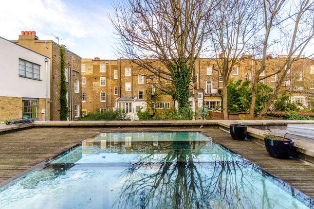 Thumbnail Terraced house to rent in Huntingdon Street, Barnsbury, London