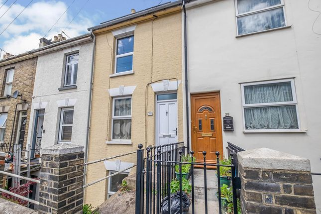 Thumbnail Terraced house for sale in Borstal Street, Rochester, Kent