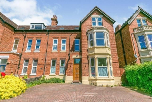 Thumbnail Semi-detached house for sale in Vernon Road, Edgbaston, Birmingham, West Midlands