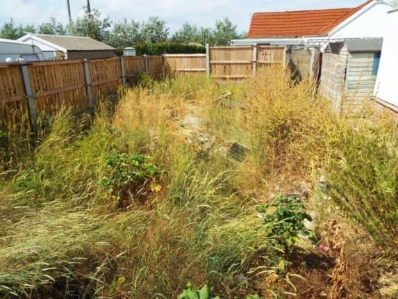 Thumbnail Land for sale in Jaywick, Clacton On Sea, Essex