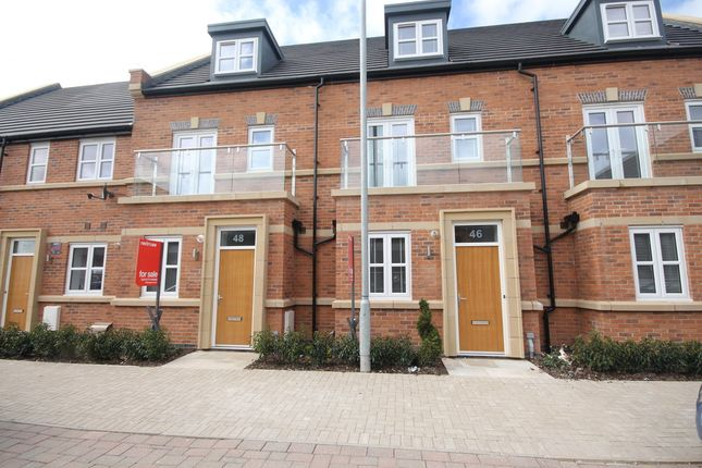 Thumbnail Mews house for sale in Barnes Wallis Way, Buckshaw Village, Chorley