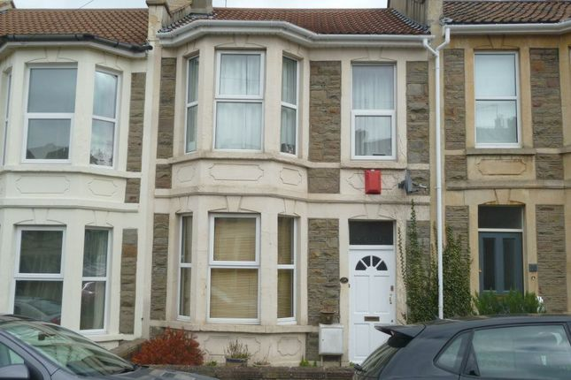 Thumbnail Property to rent in Cambridge Crescent, Westbury-On-Trym, Bristol