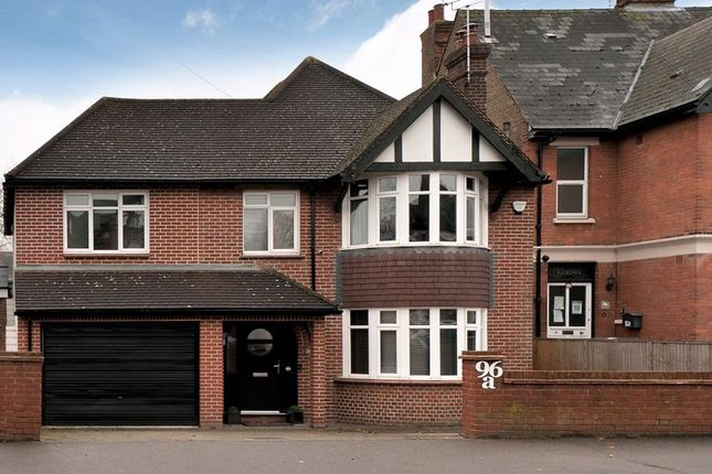 5 bed detached house for sale in Holland Road, Maidstone ME14