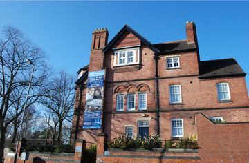 Thumbnail Flat to rent in Michael Lewis House, Off Glenfield Road, Leicester