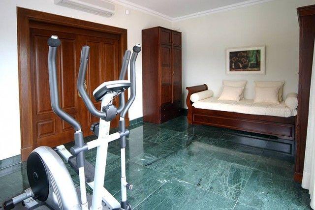 Exercise Bedroom of Spain, Málaga, Mijas, Mijas Golf
