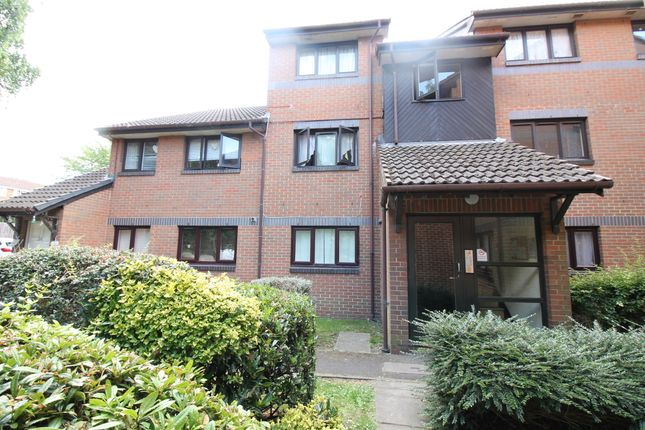 Capstan Close, Chadwell Heath, Essex RM6