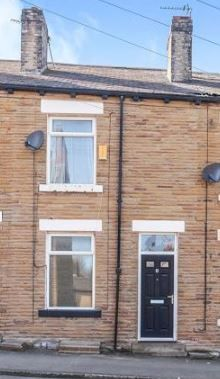 Thumbnail Terraced house to rent in Pawson Street, Robin Hood, Wakefield