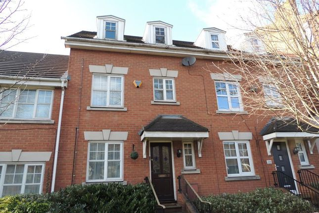 Thumbnail Mews house to rent in Pershore Road, Edgbaston, Birmingham