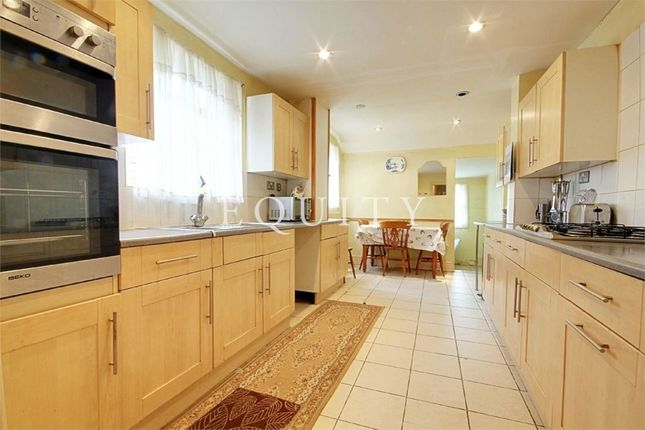 Thumbnail Terraced house for sale in Allens Road, Enfield