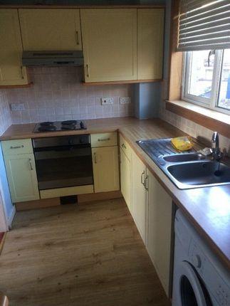 1 bed flat to rent in Queens Court, Bridge Of Allan, Stirling FK9
