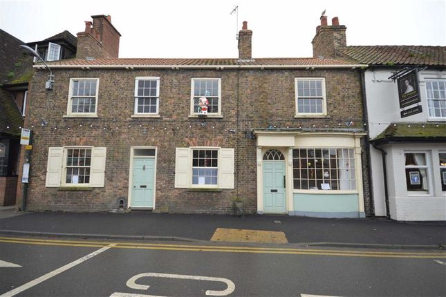 Thumbnail Property for sale in Market Place, Hornsea, East Yorkshire