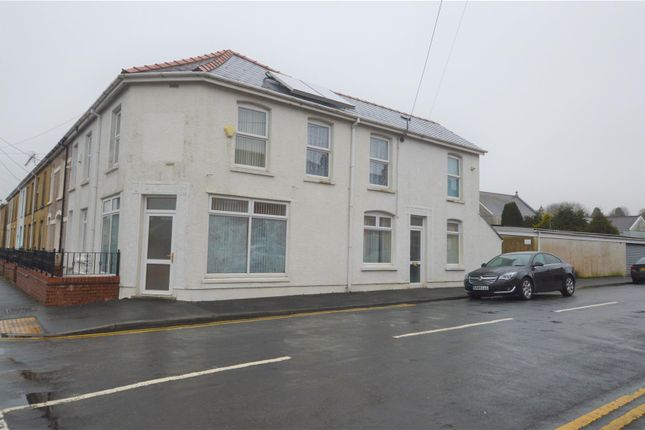 End terrace house for sale in Talbot Road, Ammanford
