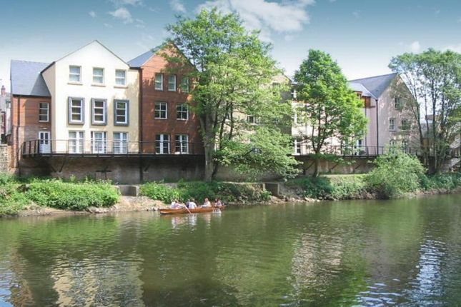 2 bed flat to rent in St. Andrews Court, New Elvet, Durham, Durham DH1