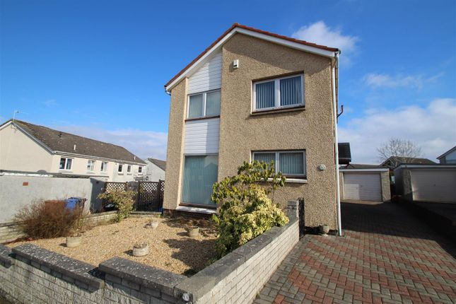 Thumbnail Detached house for sale in Greentree Lane, Bo'ness