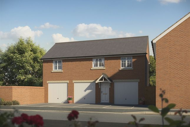"""Thumbnail Property for sale in """"The Leighton """" at Yorkley Road, Cheltenham"""