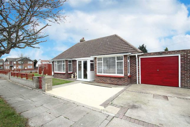 Thumbnail Bungalow for sale in Frinton Road, Holland-On-Sea, Clacton-On-Sea