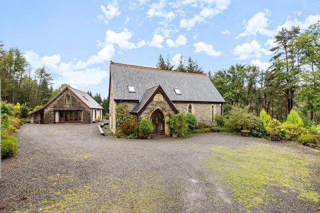 Thumbnail Detached house for sale in Pontsticill, Mid Glamorgan