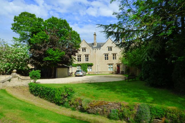 Thumbnail Semi-detached house for sale in Claydon, Lechlade