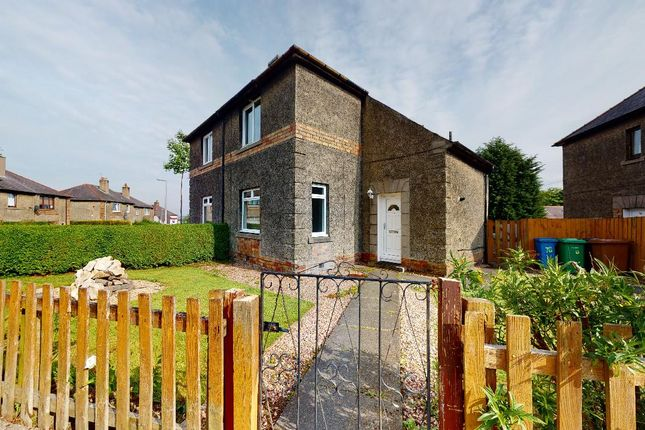 Property for sale in Haig Crescent, Dunfermline