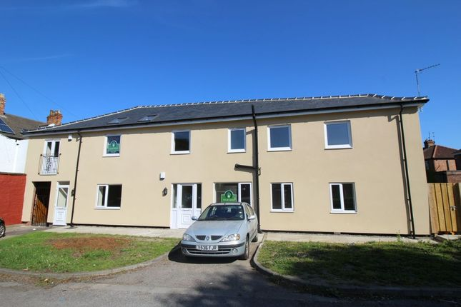 Thumbnail Flat to rent in Arlington Street, Normanby, Middlesbrough
