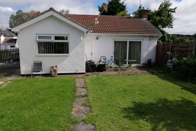 1 bed detached bungalow for sale in Edward Street, Eldon Lane DL14