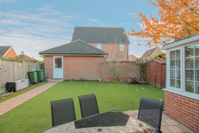 Property For Sale In Laindon