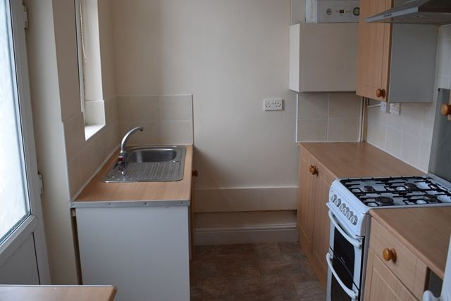 Kitchen of Hilton Fold Lane, Middleton, Manchester M24