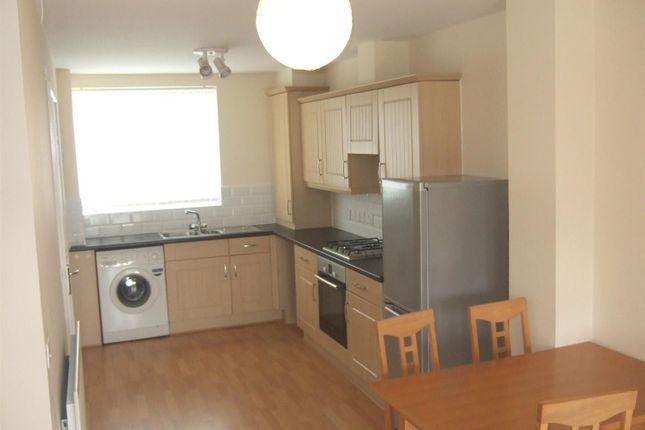 Kitchen of Torquay Close, Grove Village, Manchester M13