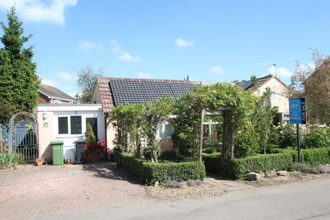 Detached bungalow for sale in Sawyers Road, Little Totham, Maldon
