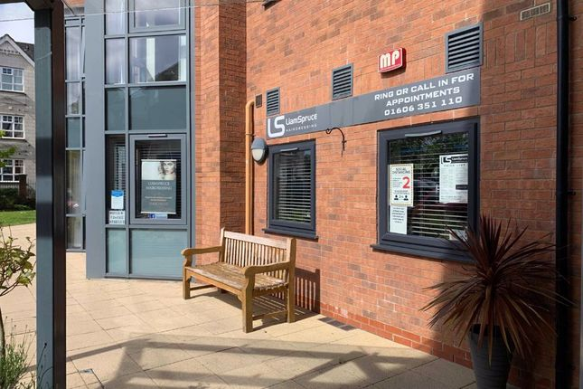 Thumbnail Retail premises to let in Sandbach Drive, Northwich, Cheshire