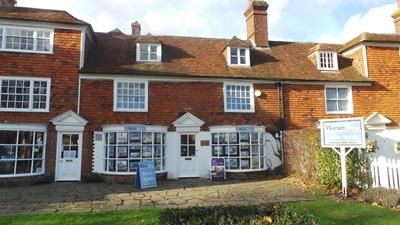 Thumbnail Office to let in 1st Floor Offices, 13 East Cross, Tenterden, Kent