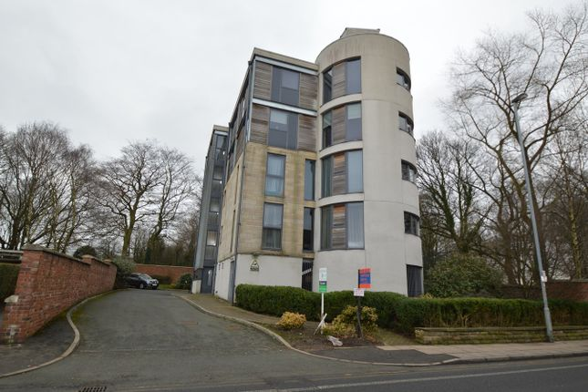 2 bed flat for sale in Bury Old Road, Prestwich, Manchester