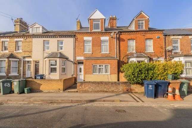 Thumbnail Terraced house for sale in Marlborough Road, Oxford