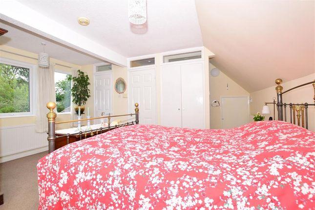 Bedroom 2 of Festival Avenue, New Barn, Kent DA3