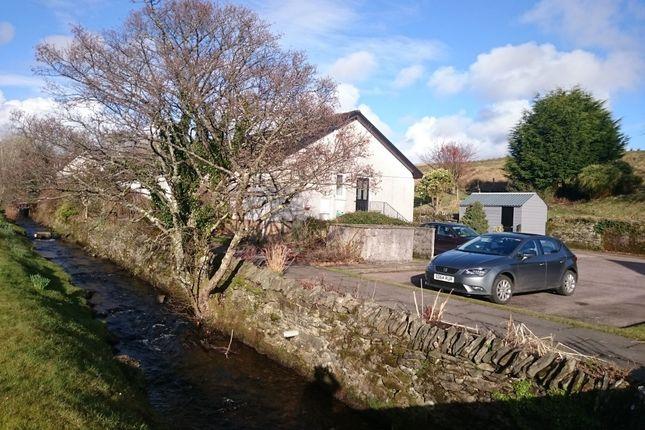 Thumbnail Semi-detached bungalow for sale in Callanish Slockavullin By, Lochgilphead