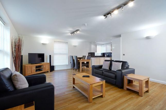Thumbnail Flat to rent in William Street, Windsor