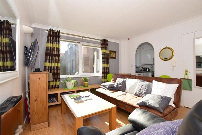 1 bed flat for sale in Hunting Gate, Birchington, Kent CT7
