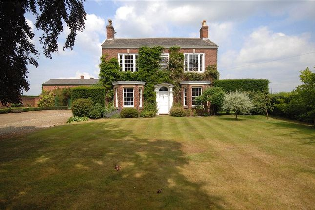 Thumbnail Property for sale in Town Lane, Mobberley, Knutsford, Cheshire