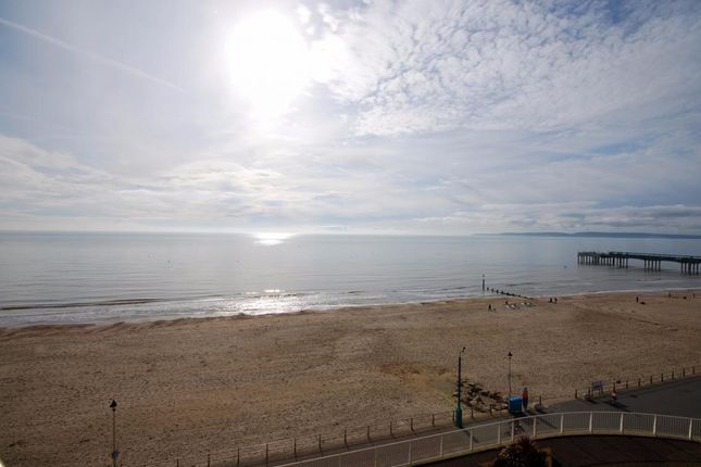 Thumbnail Flat for sale in Honeycombe Chine, Boscombe, Bournemouth