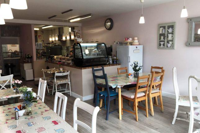 Restaurant/cafe for sale in Stokesway, Stoke Road, Gosport