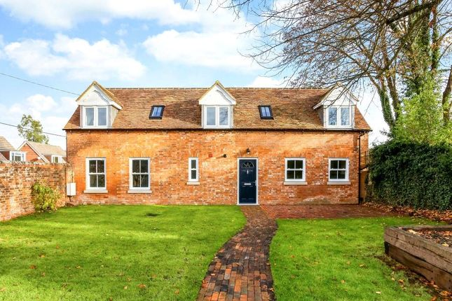 Thumbnail Detached house for sale in Fairlawn Road, Old Tadley
